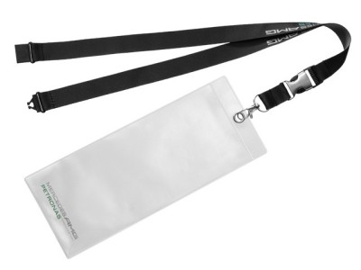 Шнурок для ключей Mercedes-Benz Lanyard Motorsport 2012