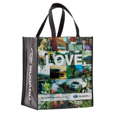 Сумка Subaru Subaru Love Tote Bag