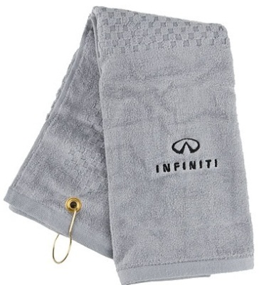 Полотенце Infiniti Golf Towel