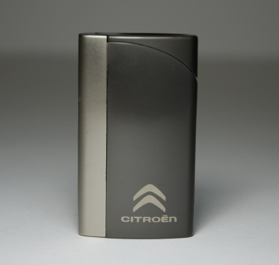 Зажигалка Citroen Lighter Deep Grey
