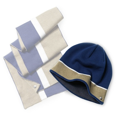 Шапка BMW Unisex Hat and Scarf