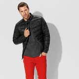 Мужская куртка BMW M Men's Highlight Jacket, артикул 80142297255