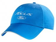 Бейсболка Ford Focus Eco-Recycled Sandwic Cap