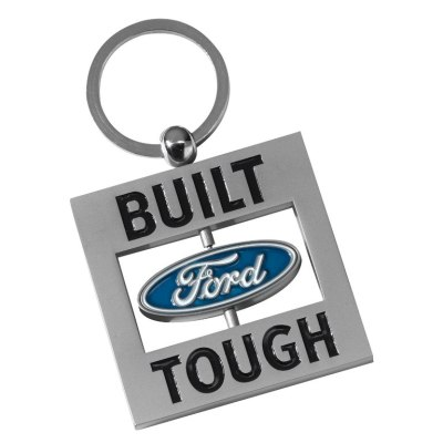 Брелок Ford Spinner Key Tag