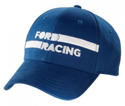 Бейсболка Ford Racing Baseball Cap Blue