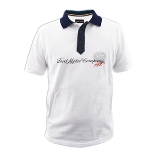 Рубашка поло Ford Heritage Polo-Shirt