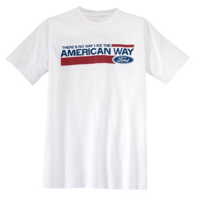 Футболка Ford American Way T-shirt