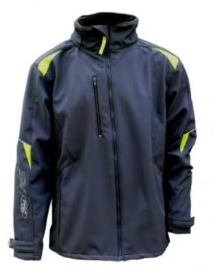 Куртка Ford RS Softshell Jacket unisex