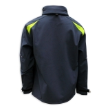 Куртка Ford RS Softshell Jacket unisex, артикул 35010333