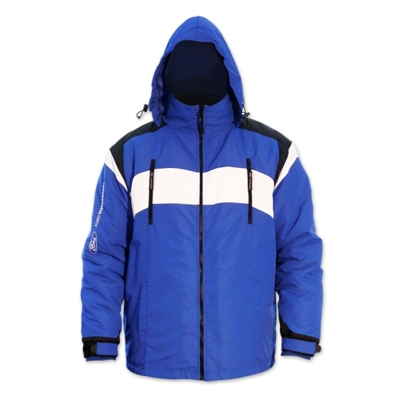 Куртка Ford Motorsport Outdoor Jacket 2 in 1 unisex  New Design