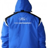 Куртка Ford Motorsport Outdoor Jacket 2 in 1 unisex  New Design, артикул 35020116