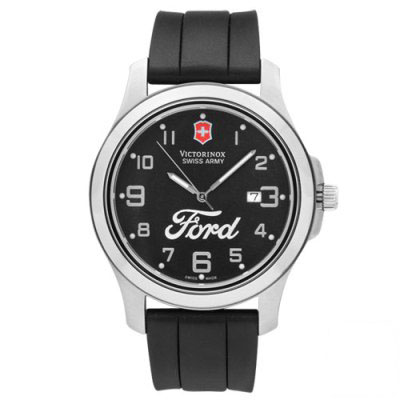 Мужские наручные часы Ford Men's Victorinox® Swiss Army Garrison Watch