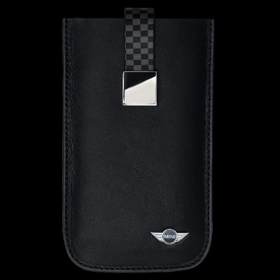 Чехол для iPhone Mini iPhone Leather Sleeve