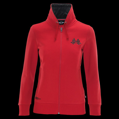 Женская кофта Mini Ladies' Racing Academy Sweat Jacket