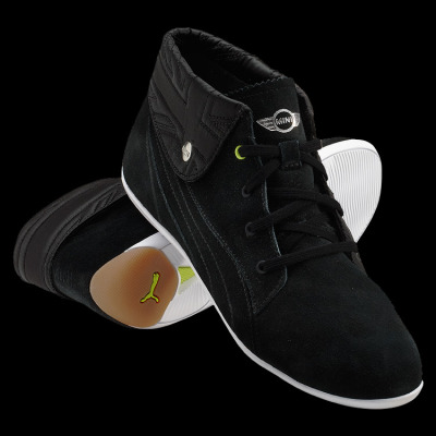 Женские туфли Mini By Puma Ladies Buckminster Chukka