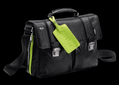 Портфель Mini by Puma Workbag