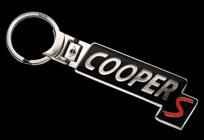 Брелок Mini Cooper S Key Ring