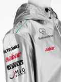 Мужская куртка Mercedes Men's Team Jacket, Motorsport, артикул B67995087