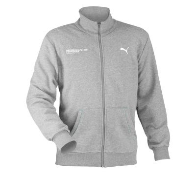 Мужская толстовка Mercedes Men's Sweet Jacket, Motorsport