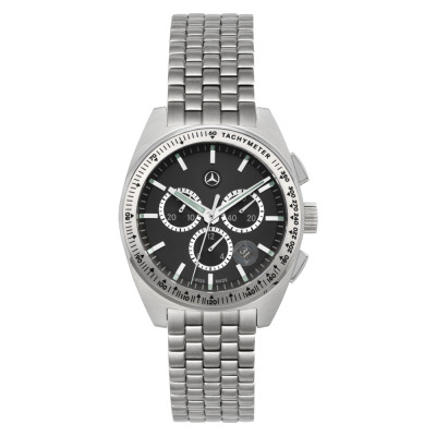 Мужские наручные часы Mercedes Men's Chronograp Watch Business