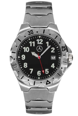 Наручные часы Mercedes-Benz Actros Three-hand watch, Driver's Package