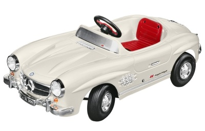 Детский электромобиль Mercedes-Benz 300 SL Children's Electric Car W198 Elefant