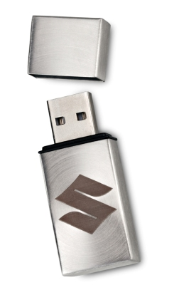 Флешка Suzuki USB reliable, portable storage