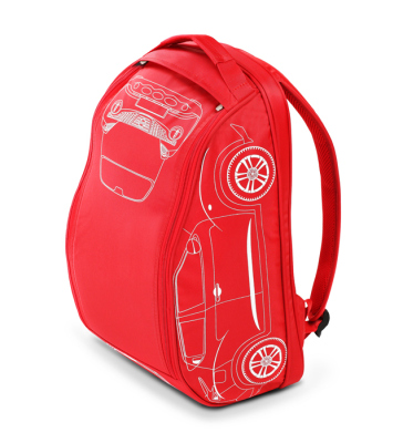 Рюкзак Nissan Juke Backpack, Red