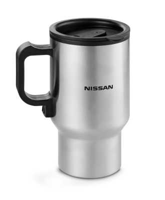 Термокружка Nissan Thermo Mug, Metall