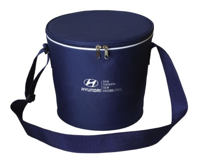Сумка холодильник Hyundai Cooler Bag, Blue