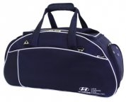 Спортивная сумка Hyundai Sports Bag 2, Blue