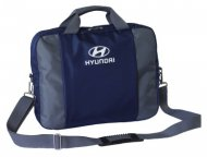 Сумка для документов Hyundai Massanger Bag 2, Blue