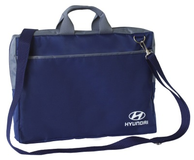 Портфель Hyundai Briefcase, Blue