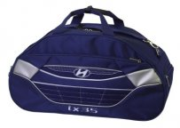 Спортивная сумка Hyundai Sports Bag ix35