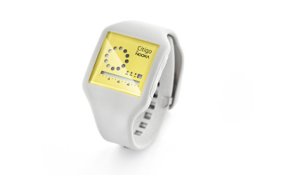 Наручные часы Skoda Watch Citigo by Nooka