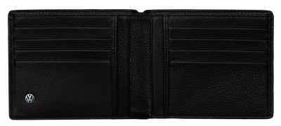 Визитница на 8 карт Volkswagen Business Card Case, Brown