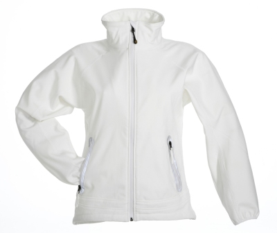 Женская куртка Opel Active Line Ladie's Jacket, White