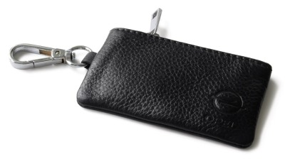 Ключница Opel Logo Key Pouch, Black