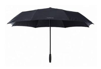 Зонт трость Porsche Umbrella XS, Black