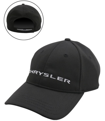 Бейсболка Chrysler Bamboo Charcoal Cap
