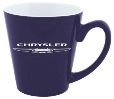 Кружка Chrysler Latte Mug