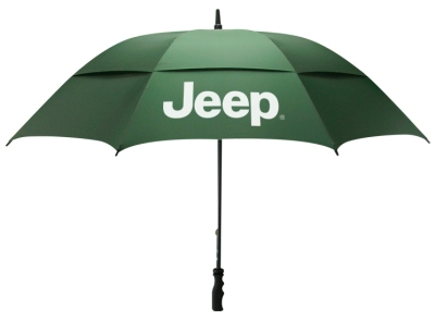 Зонт Jeep Golf Umbrella