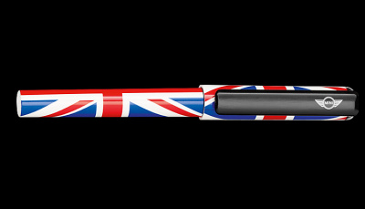 Шариковая ручка Mini Union Jack Ballpoint Pen