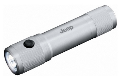Фонарик Jeep Zippo® Mini Auto Safety Flashlight