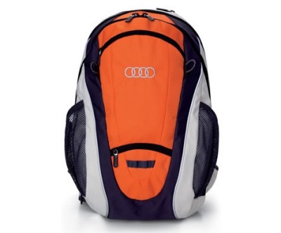 Велорюкзак Audi bike backpack