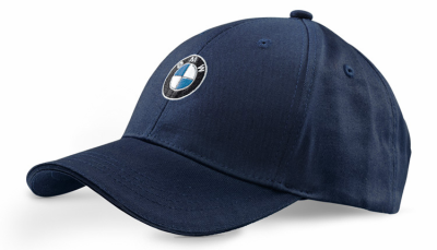 Бейсболка BMW Cap Blue