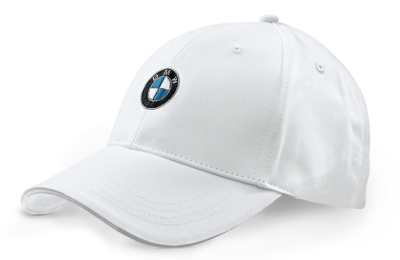 Бейсболка BMW Cap White