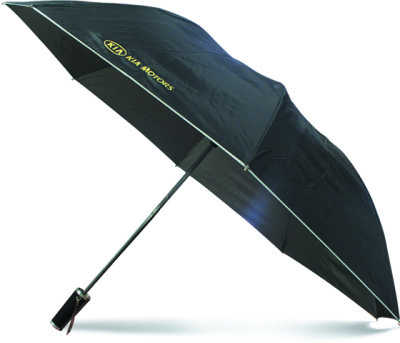 Зонт Kia Umbrella Black