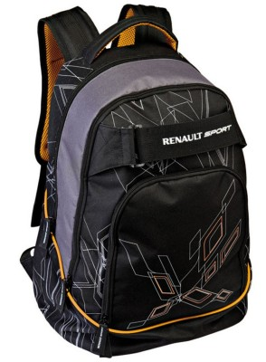 Рюкзак Renaultsport Replica Sport Backpack