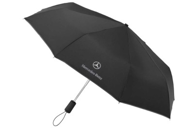 Складной зонт Mercedes Compact Umbrella
